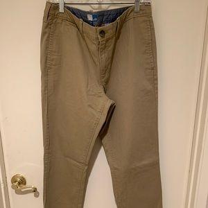 14th union chino style pants
